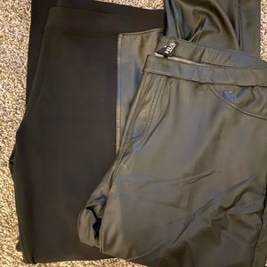Black Hue Legging Bundle